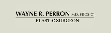 Wayne R. Perron, M.D.